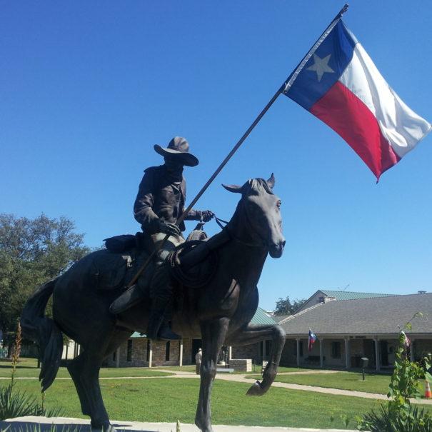 Deer Crossing RV Parks Waco, TX